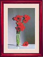 Цветы в стакане БФ 203