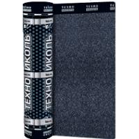 Еврорубероид Биполь ЭКП сланец серый 4.0, ТехноНиколь, Полиэстер (верхний слой)