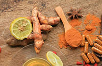 Многофункциональность препарата Куркумин от Now Foods