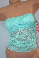Топик маечка Rosa Junio Bra Comfort разные цвета в пачке