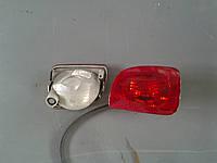 Светоотражатель заднего бампера  Renault Kangoo