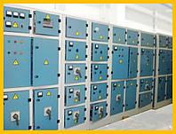 Комплектные трансформаторные подстанции собственных нужд КТПСН (LE-ТПВУ) 250…2500/10(6)/0,4-LE У1