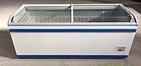 Морозильный ларь AHT Paris 210 бонет лари витрины бонета пириж парис