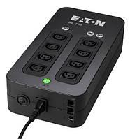 Eaton 3S 700 IEC с розетками С13