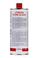 LITOCARE STONE GLOSSY - Защитная пропитка с «мокрым» эффектом для мрамора и гранита
