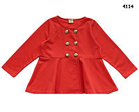 Пиджак для девочки 2 года