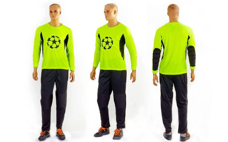 Форма футбольного воротаря CO-5906-LG