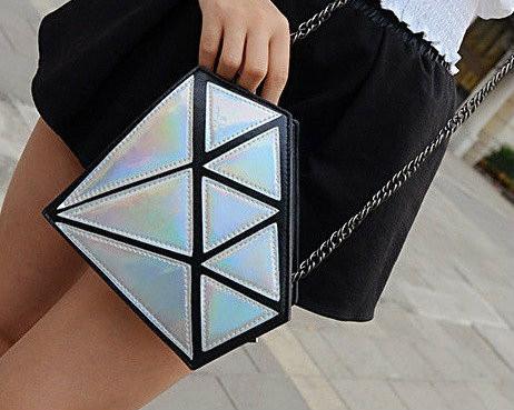 Стильная сумочка Алмаз