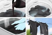 Как вернуть цвет черным вещам?
