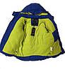 Зимняя куртка на мальчика Hikis размер 92-110, фото 3