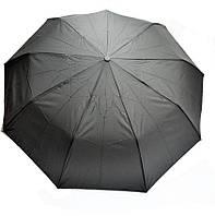 Классический черный зонт