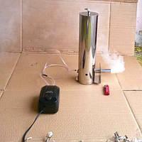 Дымогенератор холодного копчения 2.4 л нержавейка