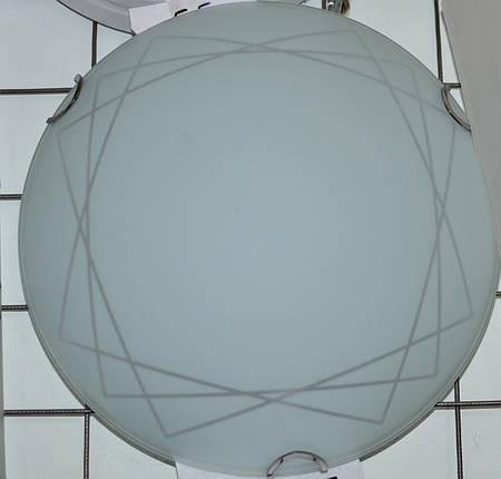 """Настенный и потолочный светильник """"Таблетка"""", 1 лампа, фото 2"""