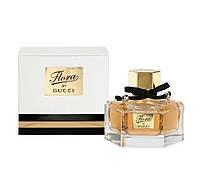 Женская парфюмированная вода Gucci Flora by Gucci 75 ml (Гуччи Флора бай Гуччи)