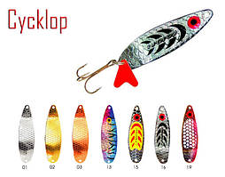 Блесна FishingRoi Cycklop