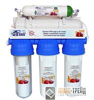 ТМ USTM FS-3 EMI KAP - система очистки воды с капилярной мембраной, шт.