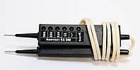 Указатель напряжения Контакт 53 ЭМ  12 - 380 В со свето-звуковой индикацией