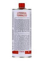 LITOSEAL TERRAZZE - Защитная пропитка для террас. Предотвращает проникновение воды