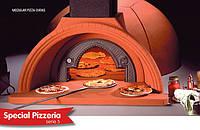 Печь для пиццы Special Pizzeria 120
