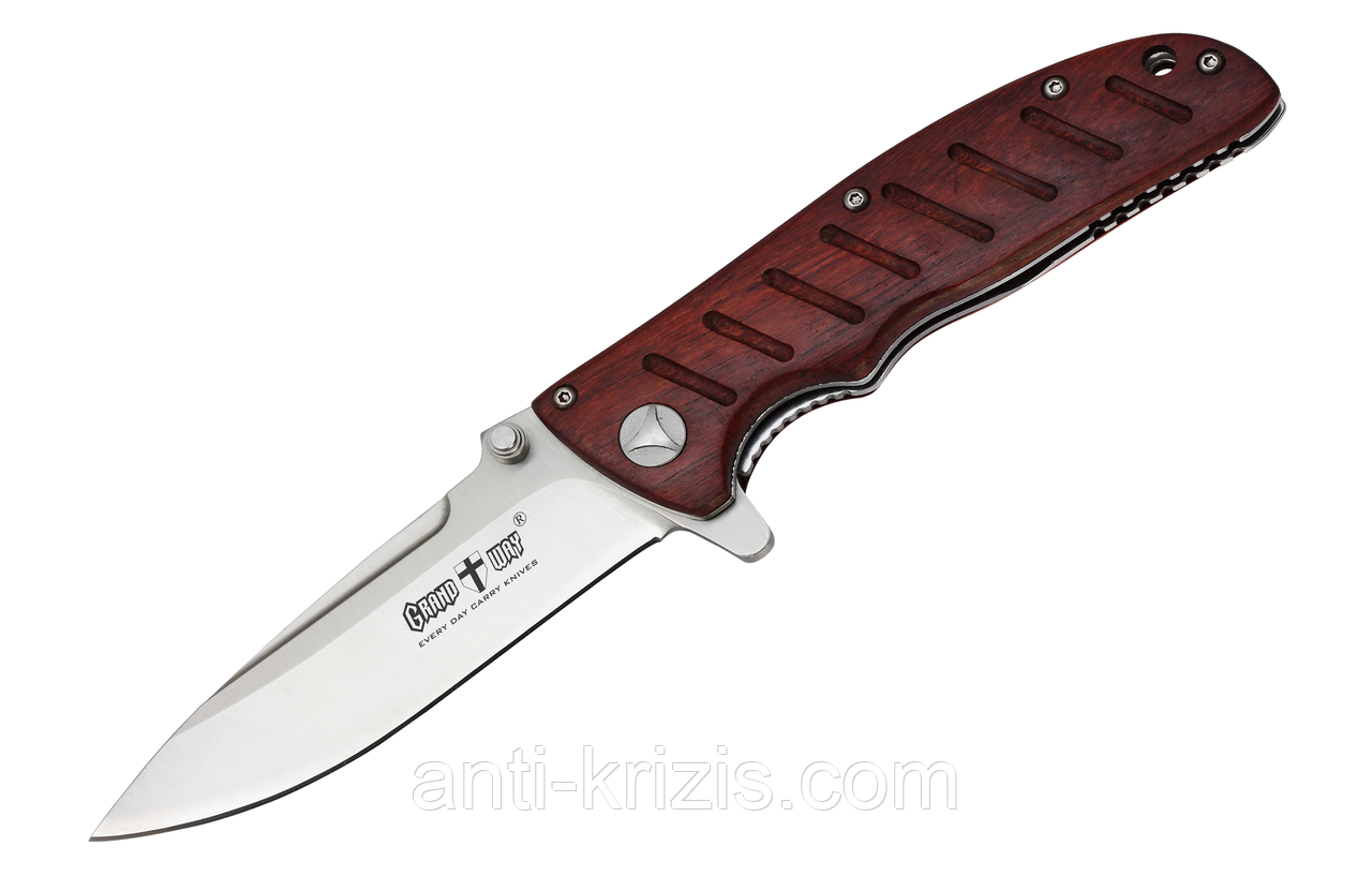 Нож складной E-111+документ что не ХО+подарок или бесплатная доставка!