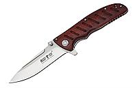 Нож складной E-111+документ что не ХО+подарок или бесплатная доставка!, фото 1