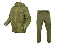 Охотничий  зимний костюм GRAFF  до -15 ° C  660-O-B / 760-P