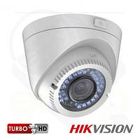Turbo HD видеокамера DS-2CE56D5T-IR3Z