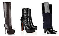 Кожаные или замшевые ботинки – что лучше?