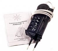 Указатель напряжения Лоцман 2 (24-380 В) со свето-звуковой индикацией, фото 1