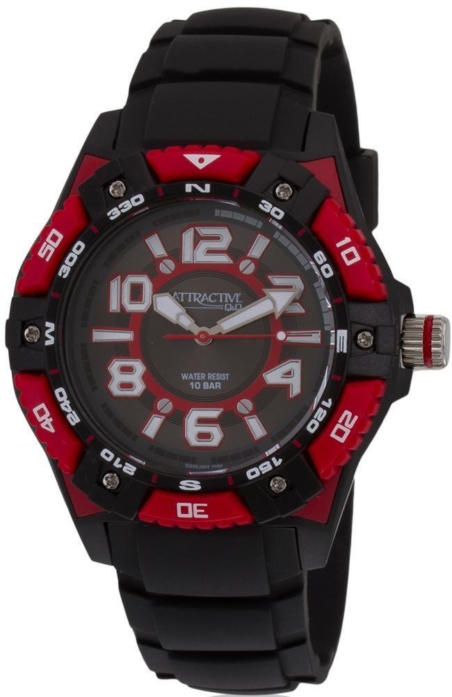 Часы Q&Q DA50J004Y