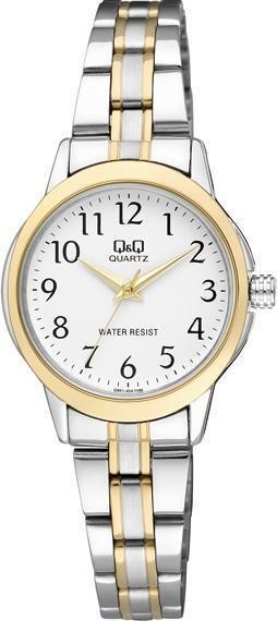 Наручные женские часы Q&Q Q861J404Y оригинал