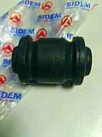 Сайлентблок переднего рычага передний BYD F0/ Geely MK/ MK-Cross/ LC, LC-Cross (Sidem, Бельгия), фото 1