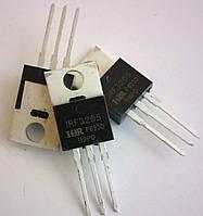 IRF3205 PBF транзистор полевой IR/CN. 1 шт