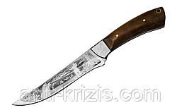 Нож охотничий ОХОТА