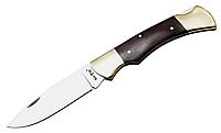 Нож складной S 100 (brass)+документ что не ХО+подарок или бесплатная доставка!