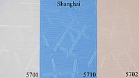 Роллеты тканевые Shanghai