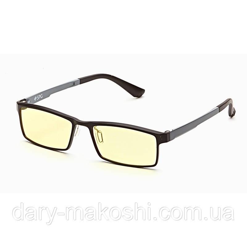 Компьютерные очки Федорова Exclusive Модель AF059
