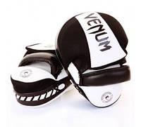 Оригинальные Лапы Venum Punch Mitts Cellular 2.0