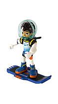 Фигурка Майлз с другой планеты Miles From Tomorrowland Small Figure, Galactic Miles  Майлз с бластбордом,
