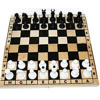 Шахматы (30*30)см 172054 ТМ Дерево