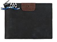 Кошелек Steve Madden Dakota Bifold, Black, фото 1