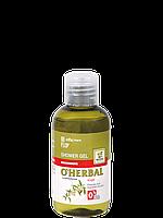 Гель для душа Питательный с экстрактом годжи 75 мл O'Herbal