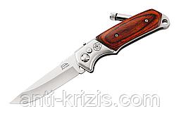 Нож выкидной 233 A+подарок!