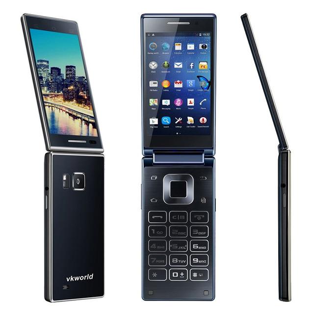 Телефоны-раскладушки (жабки)