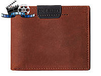 Кошелек Steve Madden Dakota Bifold, Brown, фото 1