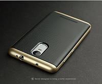 Чехол для Xiaomi Redmi Note 3 iPaky gold, фото 1