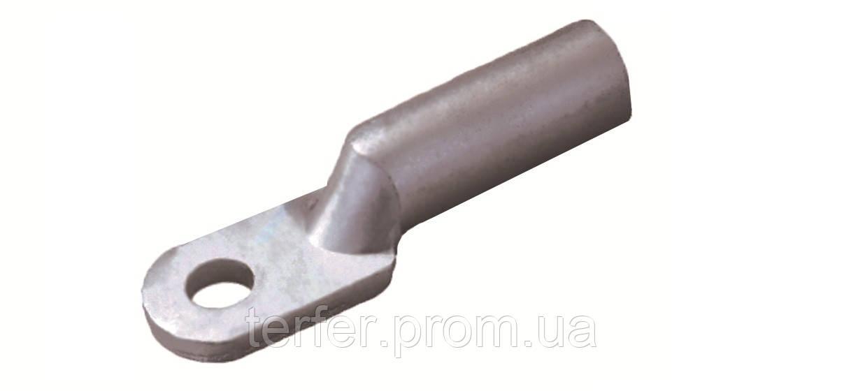 Кабельный наконечник алюминиевый DL 120