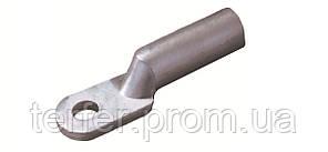 Кабельный наконечник алюминиевый DL 10