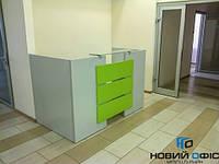 Стойка администратора рецепция KRD-2080