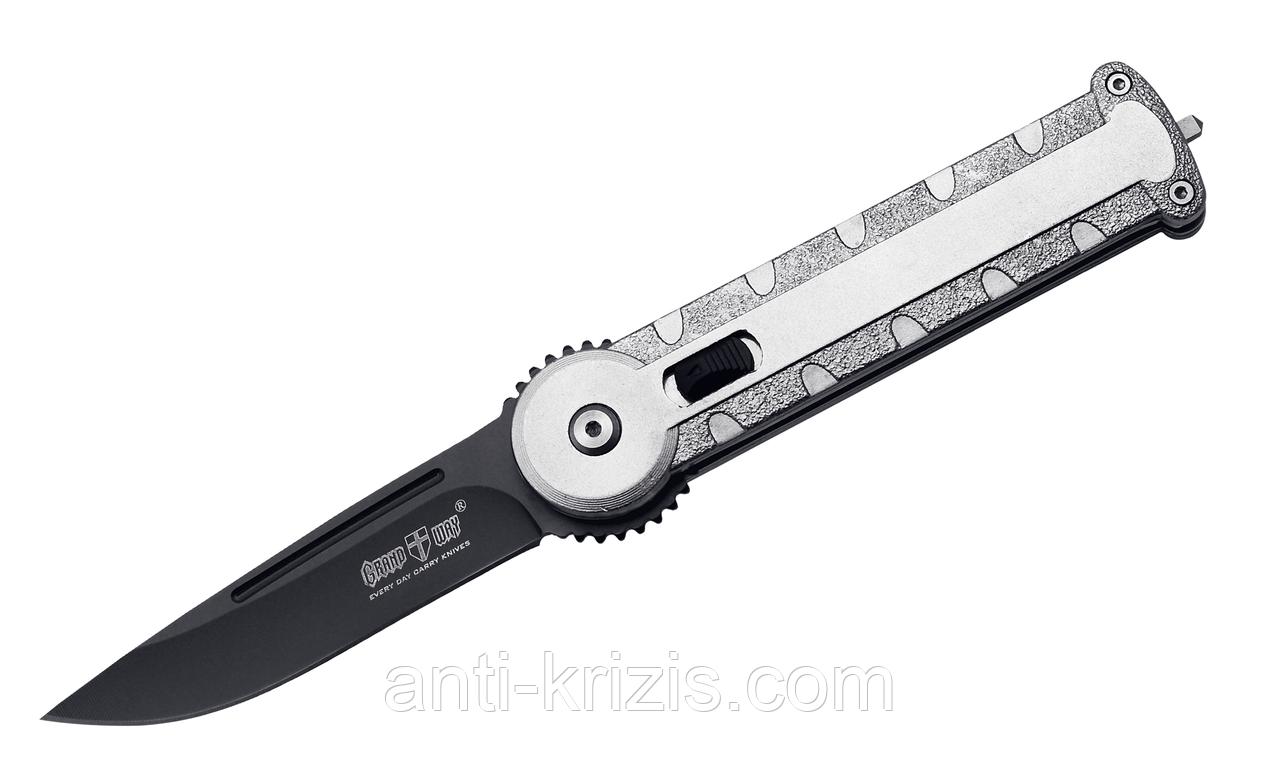 Нож складной 02165+подарок!